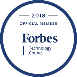 Tim Conkle, CEO of The 20, named to Forbes Technology Council
