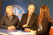 During the MSG+ pre-game show, Lon Dolber and Aidan Quinn shared their personal experiences with The Center for Discovery as a means of further illustrating its cause.
