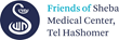 Friends of Sheba Medical Center, Tel HaShomer Welcomes New Board Members
