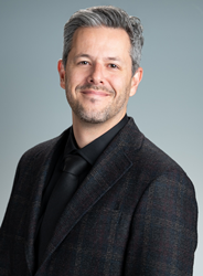 Ryan Gedney has joined HNTB as national design director of architecture and vice president.
