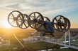 The Vertical Flight Society Salutes Bell's Nexus eVTOL Air Taxi Design