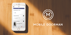 Mobile Doorman Resident Apps Now Available in More Than a Quarter Million Apartment Homes Nationwide
