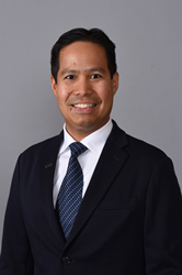 Mike Wongkaew joined HNTB's national tunnel group as national tunnel practice lead-Northwest and associate vice president.