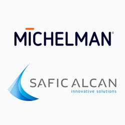 Safic-Alcan Agreement with Michelman