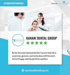 dentist in woodland hills