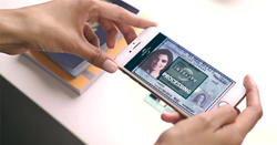 intelity and acuant partner to streamline mobile check-in process