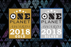2018 One Planet Awards