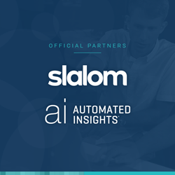 Automated Insights + Slalom