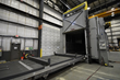 Wisconsin Oven Ships Thermal Clean Oven with Fume Incinerator to the..
