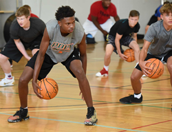 NBC Camps 2019 Summer Camp Basketball Season