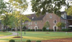 New Nike Volleyball Camp at the Darlington School in Rome, Georgia