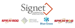 Signet LLC's new Chemical Specialties Division family of companies
