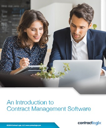 Introduction to Contract Management Software Whitepaper