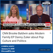 8 Second PR Case Study Example: CNN Brooke Baldwin interviews Modern Family EP Danny Zuker