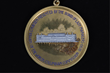 Lot # 10, a 14k Gold 1893 Columbian Expo Presentation Medal, Estimated at $2,500-5,000.