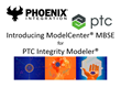 Introducing ModelCenter MBSE for PTC Integrity Modeler