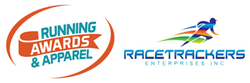Running Awards & Apparel, Racetrackers merger