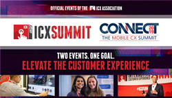 Interactive Customer Experience Summit and CONNECT: The Mobile CX...