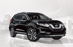 Test drive a new Nissan during the Zero in on Savings Sales Event.