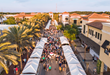 Located along the beautiful beaches of Northwest Florida's coast, South Walton Beaches Wine & Food Festival takes place in Grand Boulevard at Sandestin.