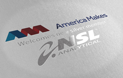 NSL Additive Manufacturing