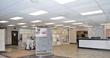 MSI Remodels and Enlarges Its Kansas City Showroom & Distribution..