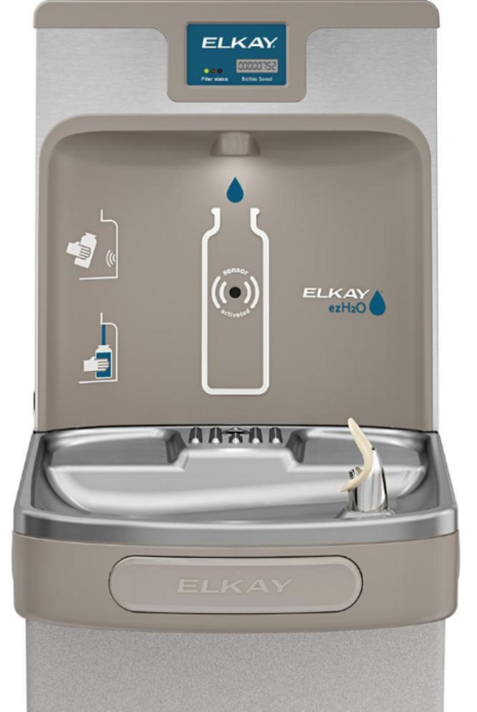 Tap Water Watch Launches New Platform to Help Schools Fund