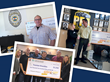 Three First Responders Receive Prizes from California Casualty