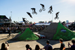 Monster Energy's Pat Casey Wins First Toyota BMX Triple Challenge in Anaheim