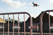 Monster Energy's Andy Buckworth Takes Second Place at the Toyota BMX Triple Challenge in Anaheim