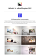 ProChapter 3D Wedding - FCPX Tools - Pixel Film Studios