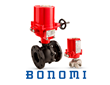 Bonomi Introduces New Explosion-Proof Electric Actuators For Industrial Valve Applications