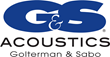 G&S Acoustics logo