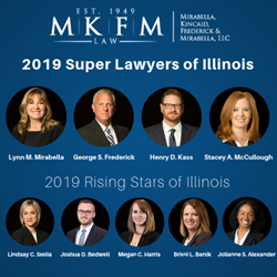 2019 MKFM Law Super Lawyers