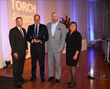 LionsGate Advisors Wins BBB TORCH Award and St. Louis Small Business Monthly's Future 50 Companies Award