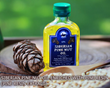 Pine Nut Oil enriched With Resin 10%