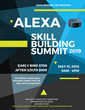 Learn How to Program Your Own Amazon Alexa Skill at the First Ever Alexa Skill Building Summit Specific to the Real Estate Industry