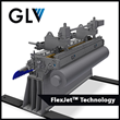GLV Introduces the FlexJet™  Family of Headboxes with a Focus on Flexibility and Performance