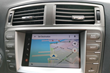 VLine Android 8.1 System in Lexus IS350