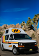 Aussie Campervan Company Discovers Untapped Gold in California & Nevada