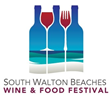 South Walton Beaches Wine & Food Festival takes place April 25 - 28 at Grand Boulevard in beautiful South Walton, located in Northwest Florida.
