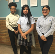 Three Catholic Academy of Bridgeport Students Winners of Martin Luther King, Jr. Essay Contest