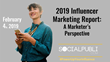 Report: 60% of Marketers Will Increase Their Influencer Marketing Budgets in 2019