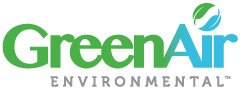 Green Air Environmental Logo