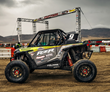 4 Wheel Parts' Mitch Guthrie Jr. wins the 2019 Can-Am UTV King of the Hammers championship in a Polaris RZR Turbo-S Velocity Series with a stock powertrain.
