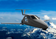 After more than 10 years in development, Samson Sky has almost 900 pre-orders for its flying vehicle, Switchblade, and a pre-launch third-party valuation in excess of $75 million.