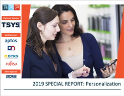 BRP Special Report - Personalization