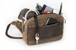 Sutter Sling Pouch — for everyday essentials
