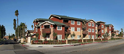 Diamond Apartment Homes, Jamboree's award-winning model of Permanent Supportive Housing built with MHSA funds in Anaheim, CA celebrates 10 years of affordable housing and wrap-around services success.