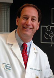 Neil B. Friedman, M.D., FACS, Director, The Hoffberger Breast Center at Mercy
